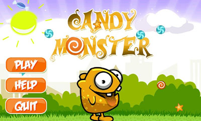 Иконка Candy Monster