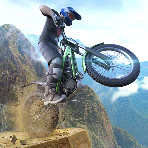 Trial Xtreme 4 Remastered icon