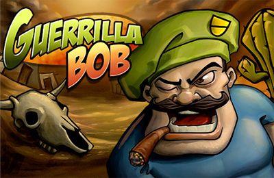 logo Partisan Bob