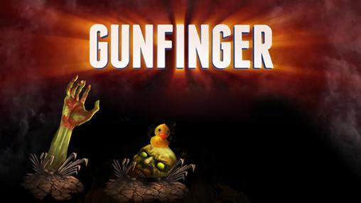 Gunfinger скріншот 1
