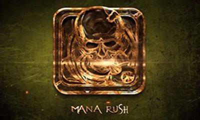 Mana Rush capture d'écran 1
