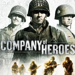 Company of Heroes icône