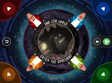 Screenshot König der Oper auf dem iPhone