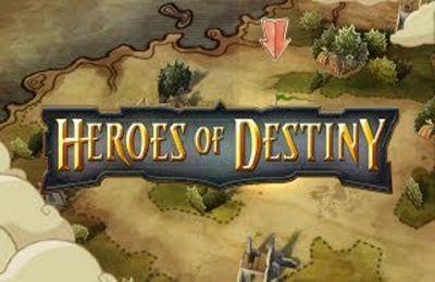 logo Helden des Schicksals