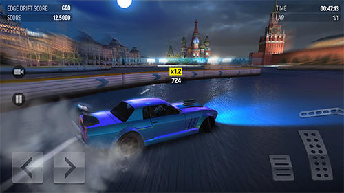 Drift max world: Drift racing game für Android