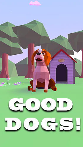 Good dogs! Screenshot