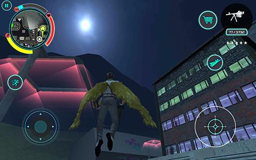 Battle angel für Android