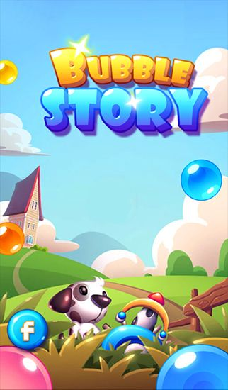 Bubble story screenshot 1
