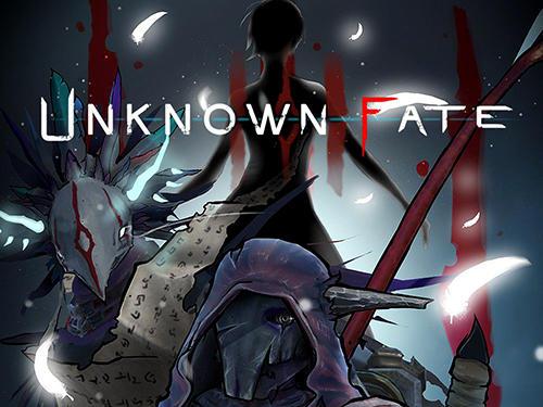 Unknown fate captura de pantalla 1