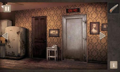 Abenteuer Spotlight: Room escape für das Smartphone