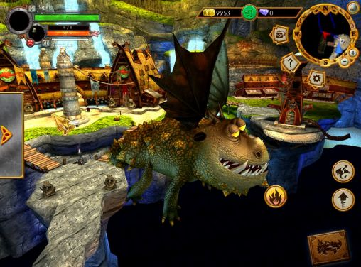 School of dragons pour Android