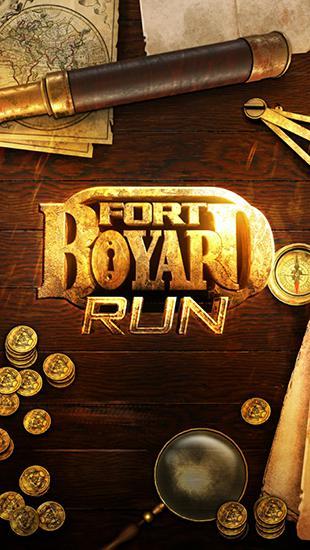 Fort Boyard run screenshot 1
