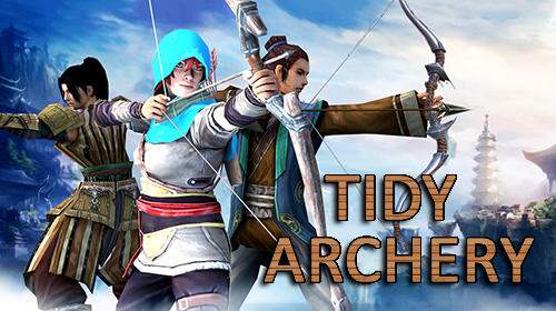 Tidy archery screenshot 1