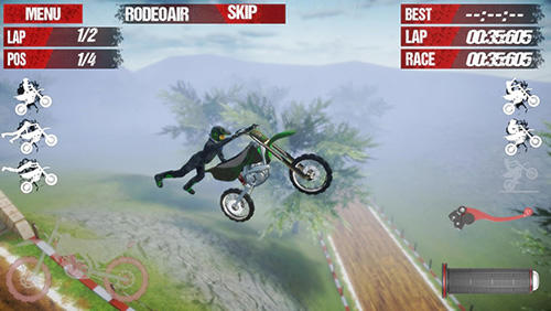 RMX Real motocross screenshot 3