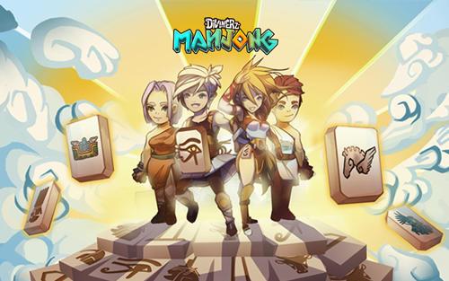 Divinerz: Mahjong Screenshot