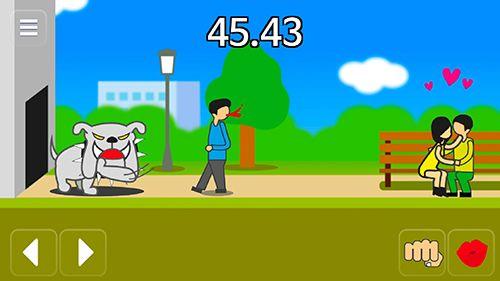 Meteoro 60 segundos! para iPhone