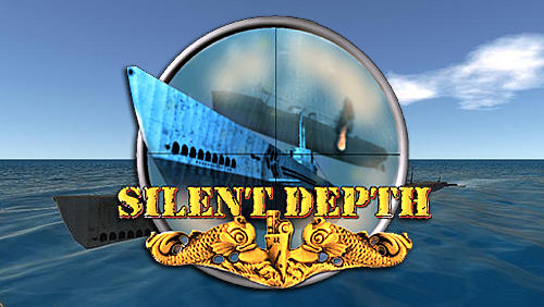 Silent depth: Submarine sim captura de pantalla 1