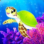 Splash: Underwater sanctuary Symbol