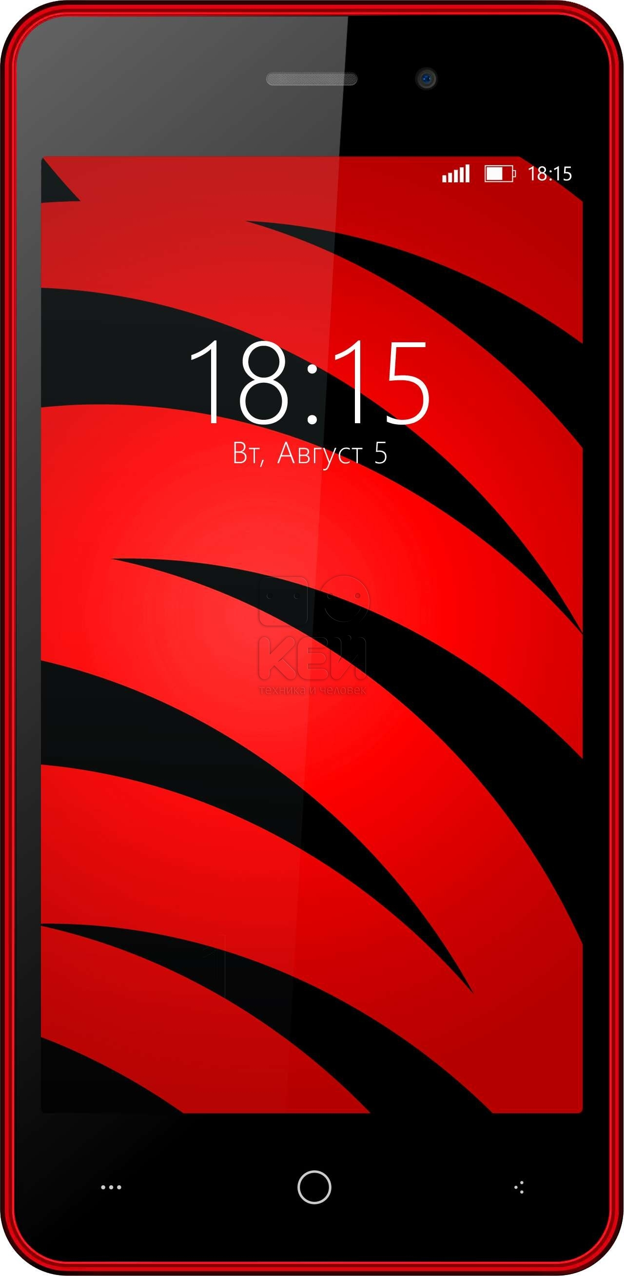 Mobile BQ-4526 Fox