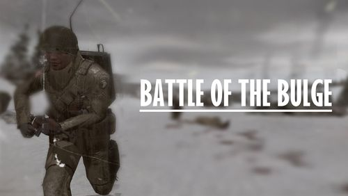 logo Battle of the Bulge