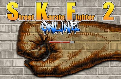 logo Karate Straßenkämpfer 2 Online