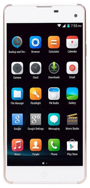 Lade kostenlos Spiele für Android für Elephone G7 herunter