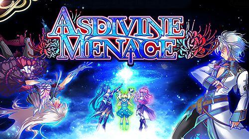 logo RPG Bedrohung von Asdivine