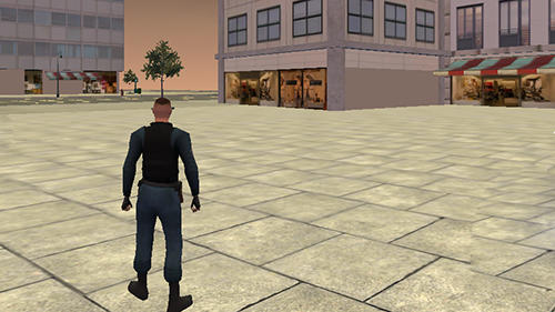 Police vs gangster: New York 3D para Android