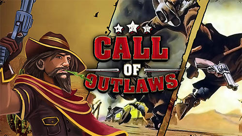 Call of outlaws скріншот 1