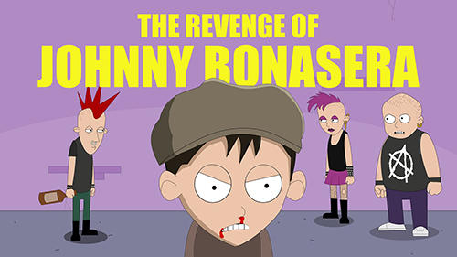 The revenge of Johnny Bonasera screenshot 1
