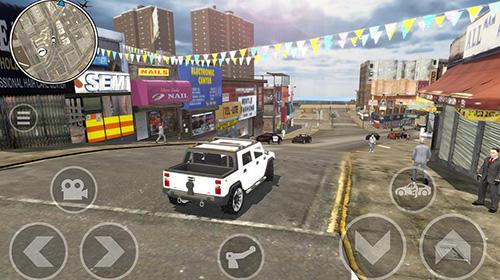 АркадиProject grand auto town sandboxдля смартфону