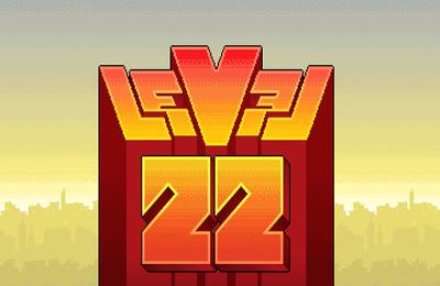logo Level 22