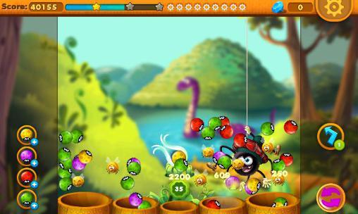 Bubble buggie pop für Android