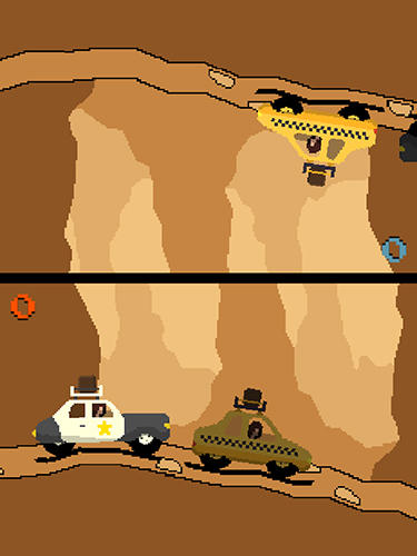 Bad Roads: Go screenshot 3