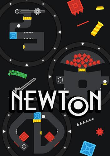 Newton: Gravity puzzle Screenshot