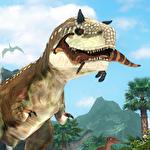 Primal dinosaur simulator: Dino carnage icon