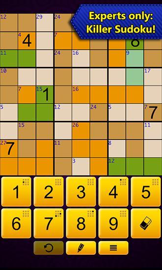 Sudoku epic auf Deutsch