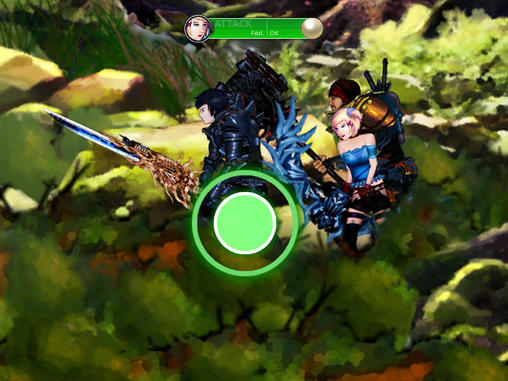 Fearless fantasy for Android