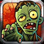 Kill Zombies Symbol