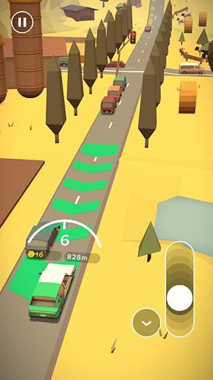 Ecodriver Screenshot