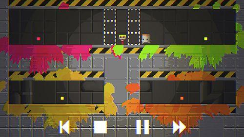 Arcade-Spiele: Lade Telepaint! auf dein Handy herunter