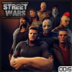 Street wars icon