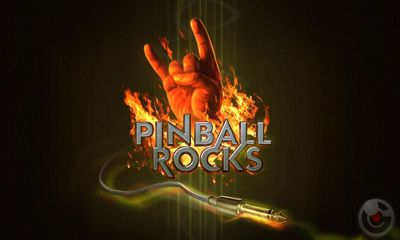 Pinball Rocks HD icono