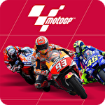 MotoGP race championship quest icon
