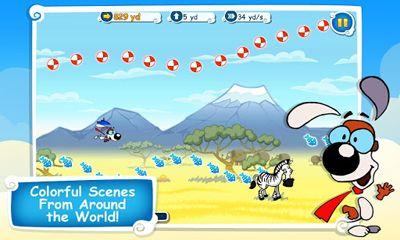 Arcade Fly, Zeus, Fly! für das Smartphone