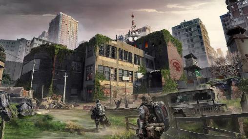 Dead target: Zombie 2 für Android
