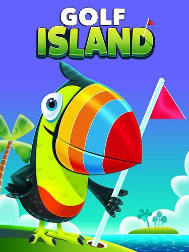 logo Isla del golf