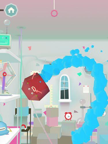 Toca lab capture d'écran 1