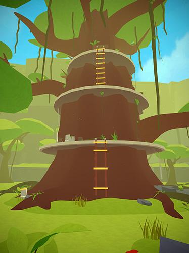 Faraway 2: Jungle escape für Android
