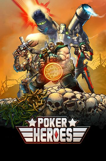 Poker heroes screenshot 1